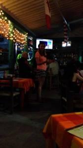 karaoke in mexico