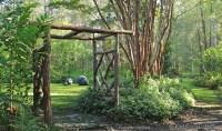 Stringybark Cottage garden: woodland wonder  Our ...