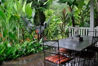 Tabu Queensland  Our Australian Gardens