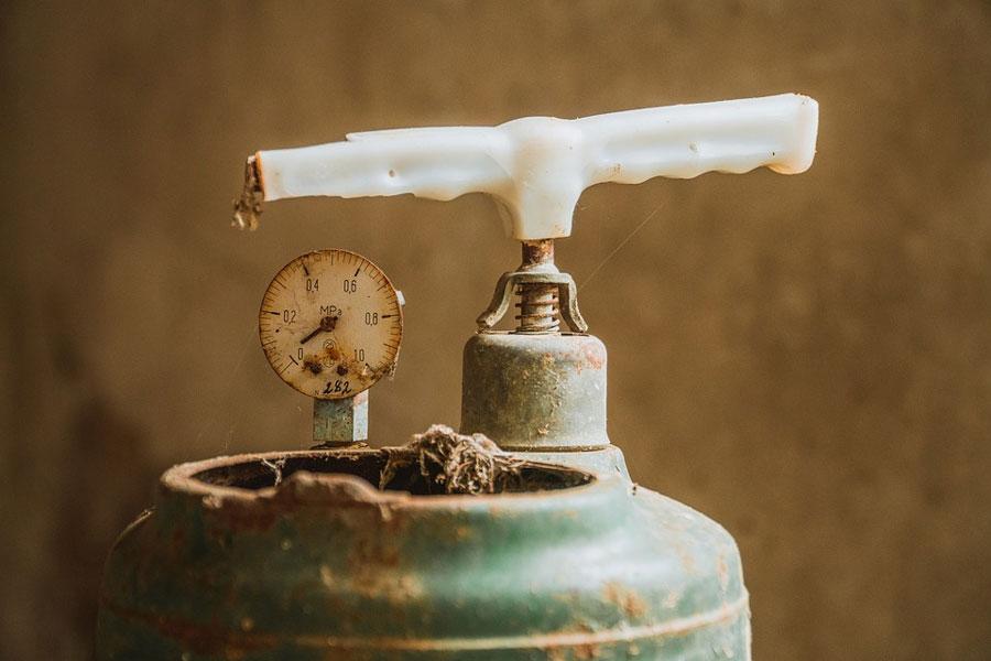 Gazların Kinetik Teorisi
