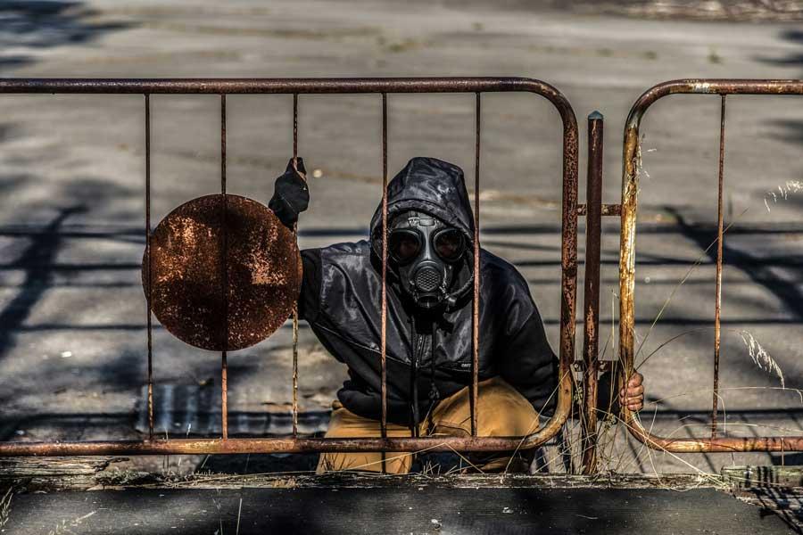 Çernobil Faciası
