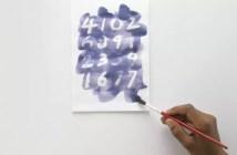 Görünmez Mürekkep Nasıl Yapılır ?