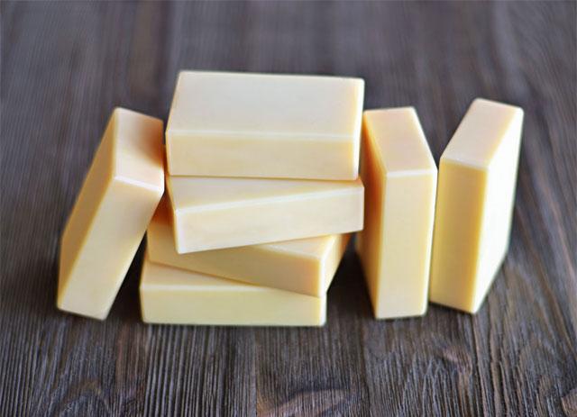 Soğuk Proses Sabun Yapma