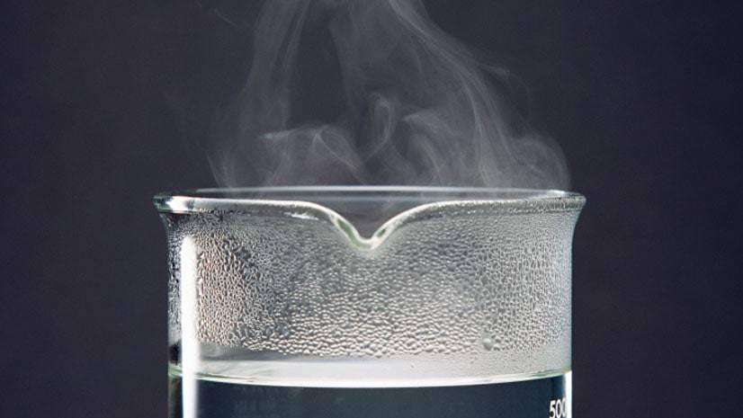 Distilasyon (Damıtma) ile Ayırma