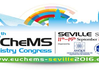 fdf00 6.avrupa kimya kongresi 6.euchems congress bu yc4b1l c4b0spanyada gerc3a7eklec59fecek