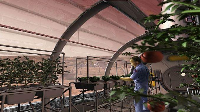 403f4 uzayda bitkiler yetic59ftirmek mc3bcmkc3bcn olabilir mi