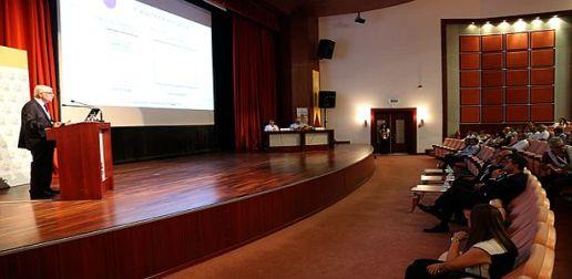 16. Ulusal Kromatografi Kongresi İnönü Üniversitesinde Başladı