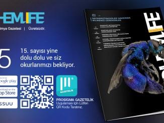 85681 chemlc4b0fe kimya teknolojileri dergisinin yeni sayc4b1sc4b1 okuyucularc4b1 c4b0le buluc59ftu