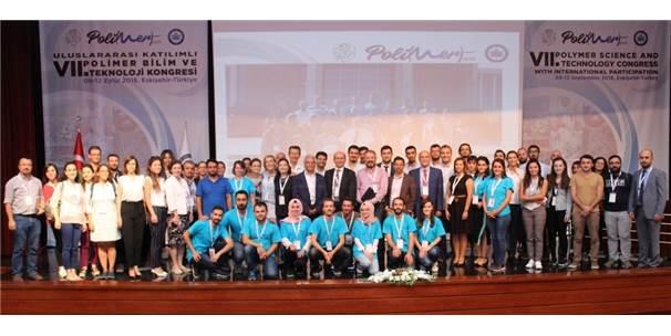 3e13b uluslararasc4b1 7nci polimer bilim ve teknoloji kongresi osmangazi c39cniversitesinde tamamlandc4b1