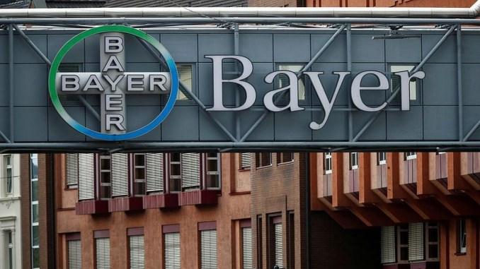 Bayer Alman Hükümetine 8 milyon klorokin tableti bağışladı