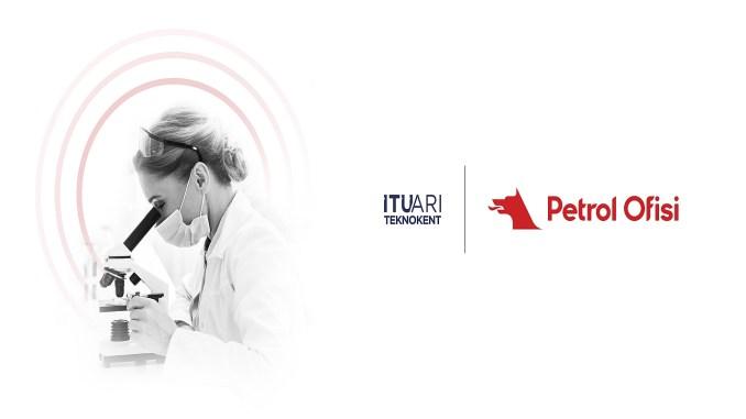 Petrol Ofisi ve İTÜ ARI Teknokent Türkiye'nin koronavirüs ile mücadelesinde güç birliği yaptı