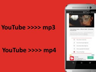 youtube mp3 donusturucu