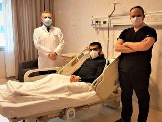 kktcden pandemiye ragmen saglik turizmi atagi