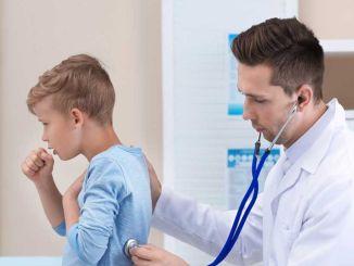 okula baslayan cocuklarda da sik solunum yolu enfeksiyonlari gorulmektedir