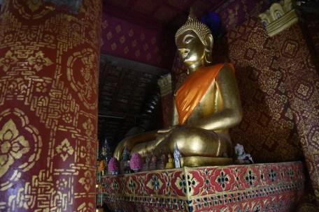 Buddhas at Wat Khili