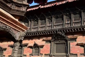 Palace Bhatakpur