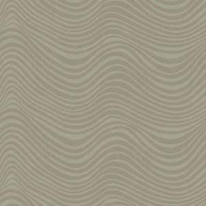 khaki waves pattern fabric