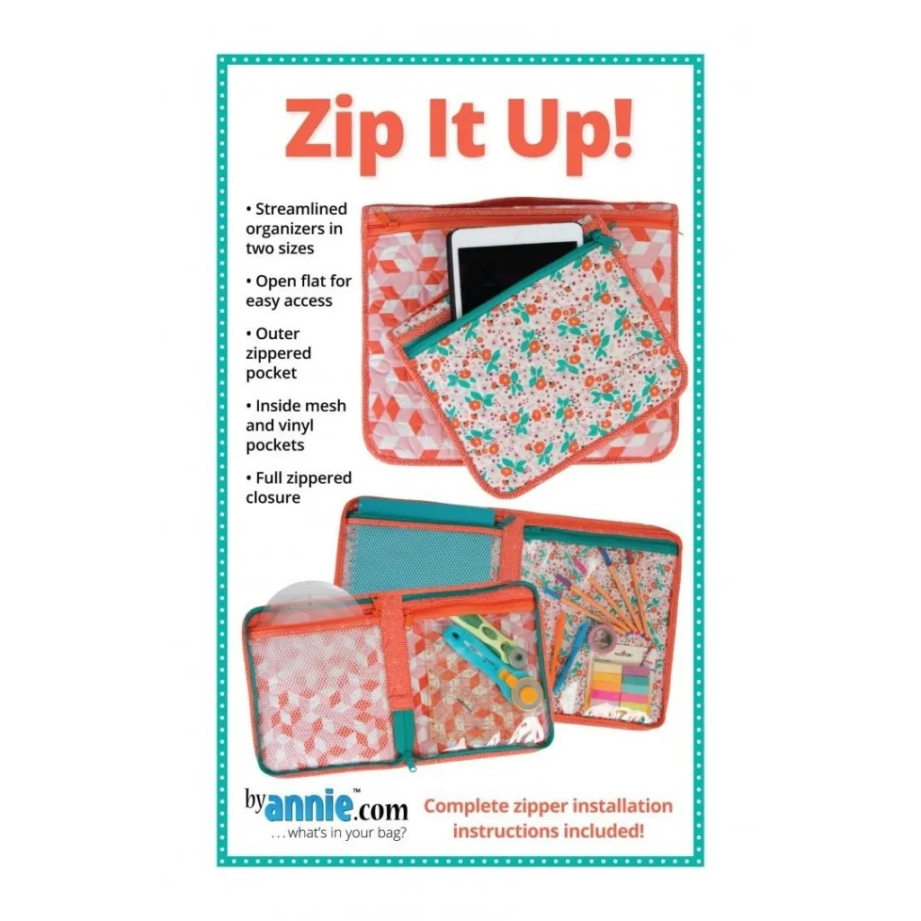 Tula Pink Prints and Sewing projects