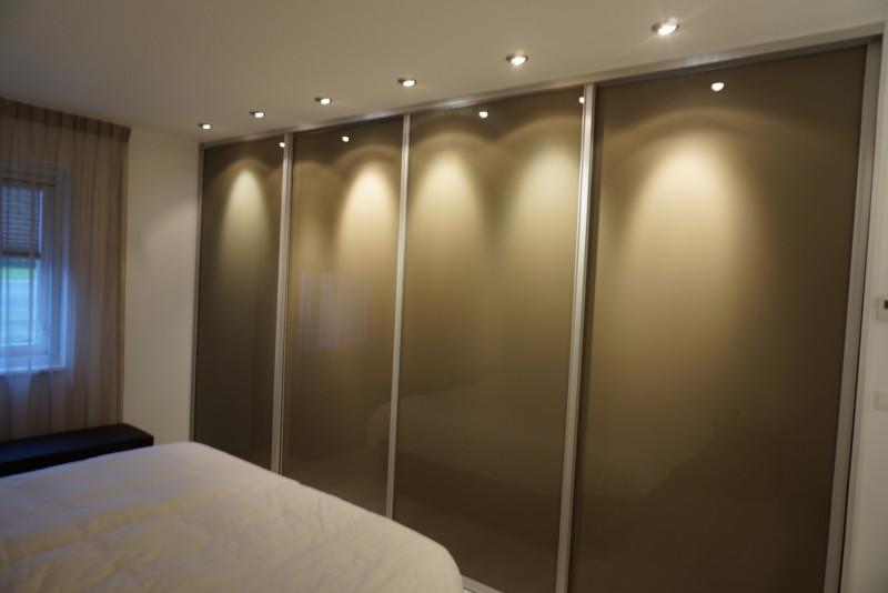 Kin Boer Multimontage  Slaapkamer met sanitair en