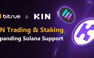 Bitrue Expands Solana Support With KIN Token