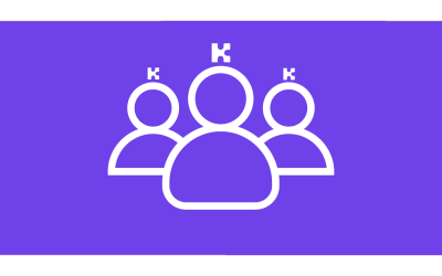 Who is the Kin Ecosystem Community?