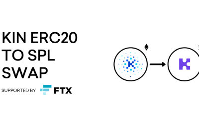 FTX and Sollet Support Kin ERC20 (Ethereum) to Kin SPL (Solana) Swap