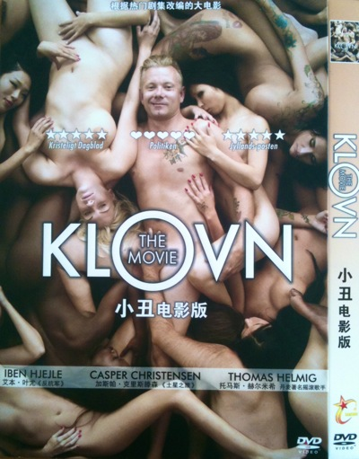 Klovn the movie kinesisk pirat dvd 400x511 shkl
