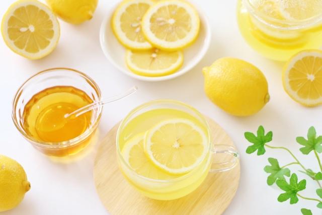 レモン酢 レシピ ダイエット