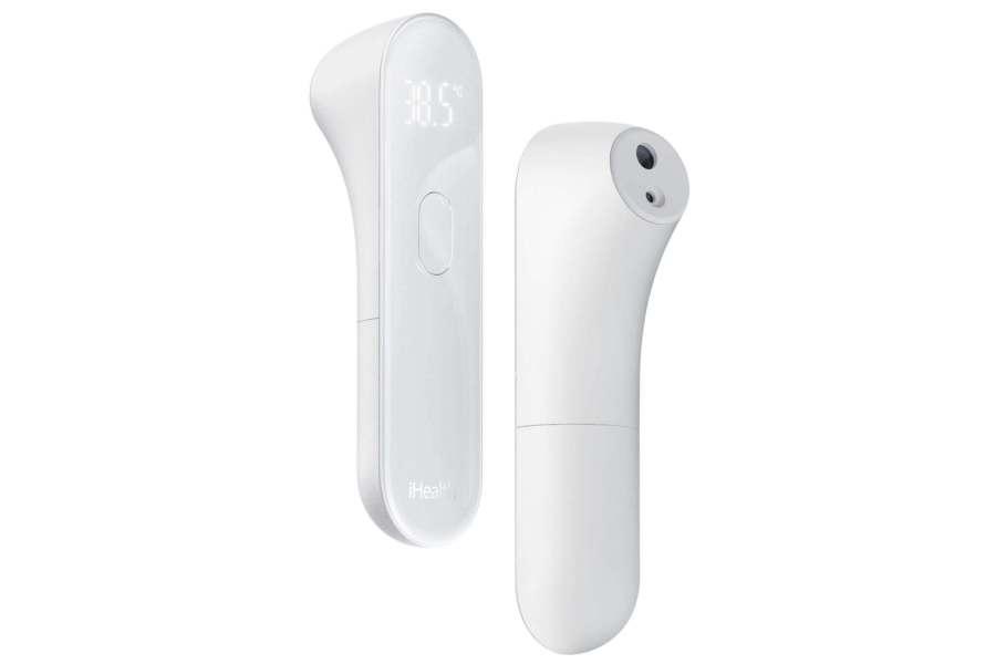 Minden eddiginél olcsóbb kuponnal a Xiaomi iHealth infra hőmérője