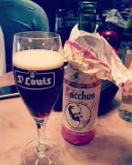 De Kuppe - fruit beer