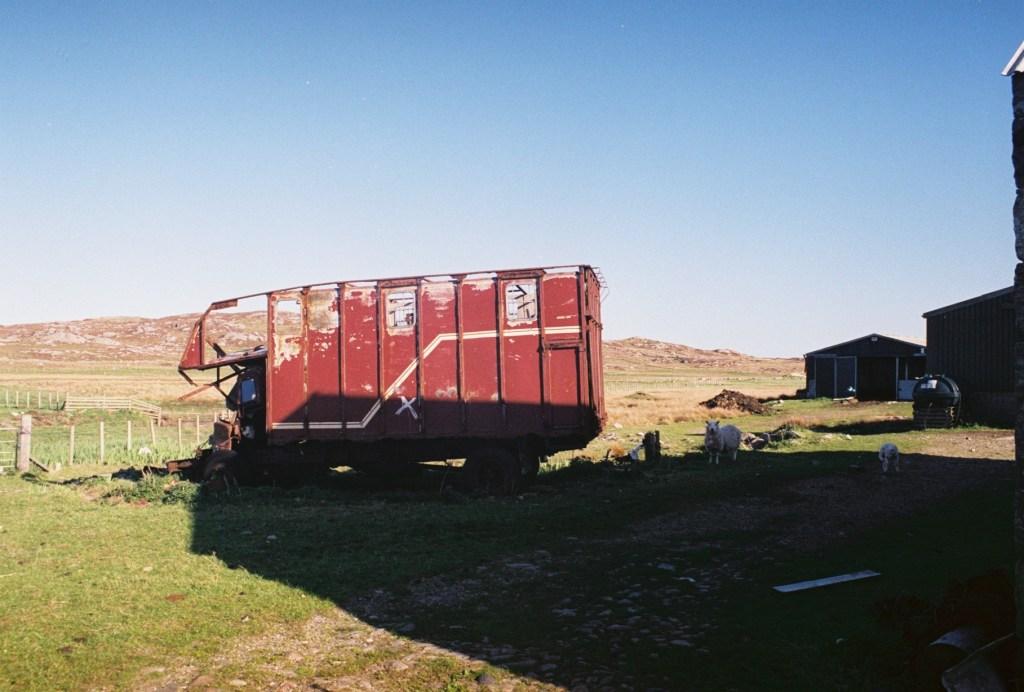 Lonban Farm