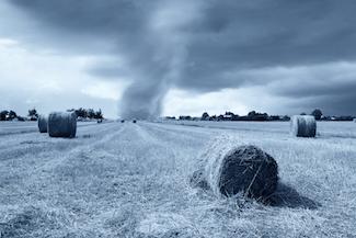tornado insurance evansville