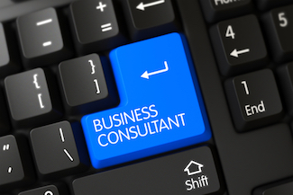 insurance for business consultants