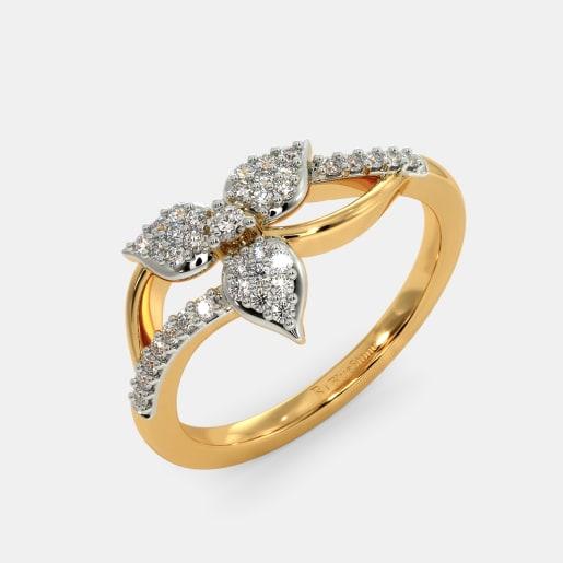 floral rings buy 250
