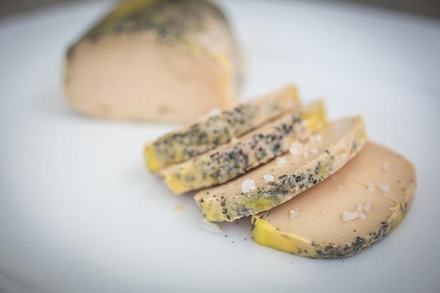 foie gras mi cuit-lartigue-fils-landes