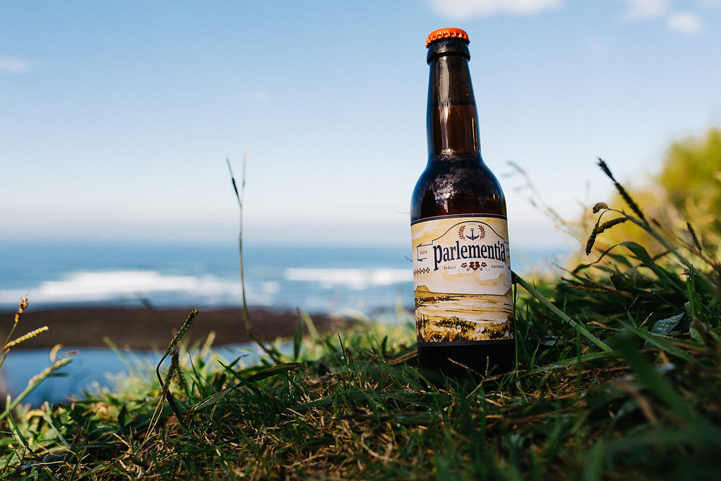 Bière Parlementia en vente dans la Box 64
