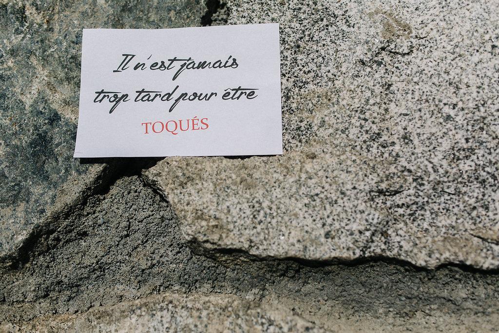 Bon pour un atelier cuisine Les Canailles Toquées du Loft des Toqués à Biarritz dans la Kinda Box