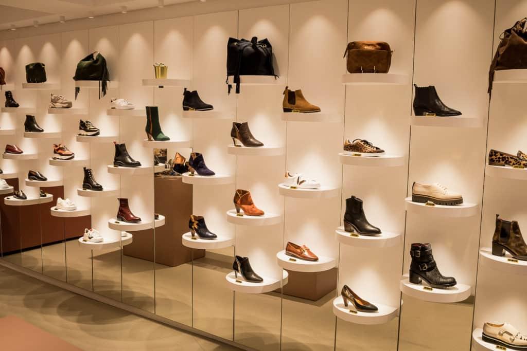 Le Magasin De Chaussures Chummy Shoes A Bayonne Kinda Break