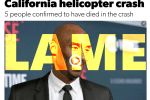 Local 10 News - Kobe Bryant Dead in Helicopter Crash