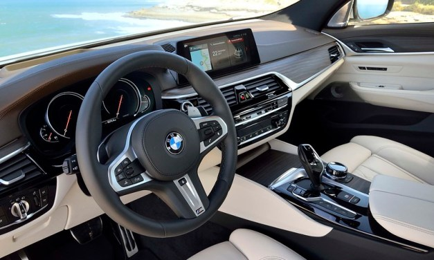 Add Android Charging to a 2017 BMW 5 Series