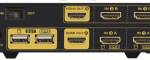 CKL HDMI Dual Monitor KVM