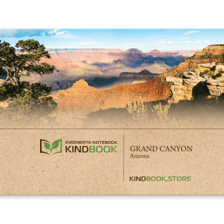 kindbook horizontal grand canyon