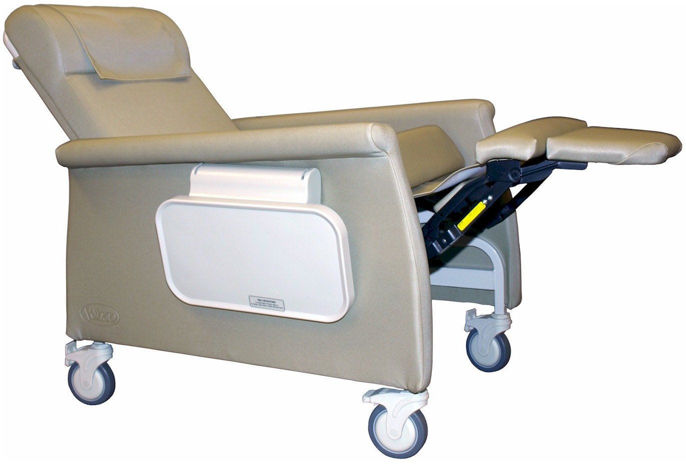 medical recliner chairs pull out chair bed twin dialysis recliners by