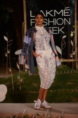 Doodlage @ Lakme Fashion Week