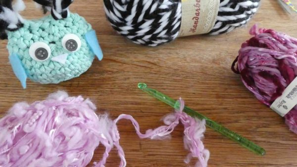 Amigurumi Tiere Häkeln Do It Yourself Trends Für Kinder