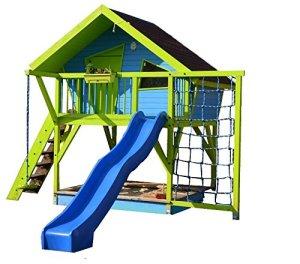 stelzenhaus selber bauen bauanleitung holen und los geht 39 s. Black Bedroom Furniture Sets. Home Design Ideas