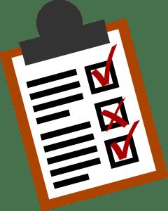Checkliste – Anleitung zum Stelzenhauskauf