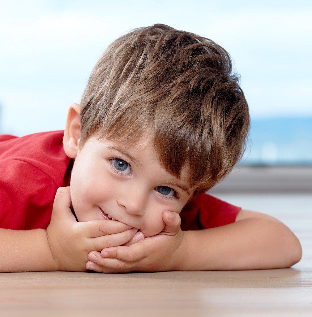 Трудный возраст — кризис у ребенка 3 лет - 1