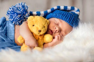 Особенности 5-месячного ребенка: сколько должен спать малыш - 7