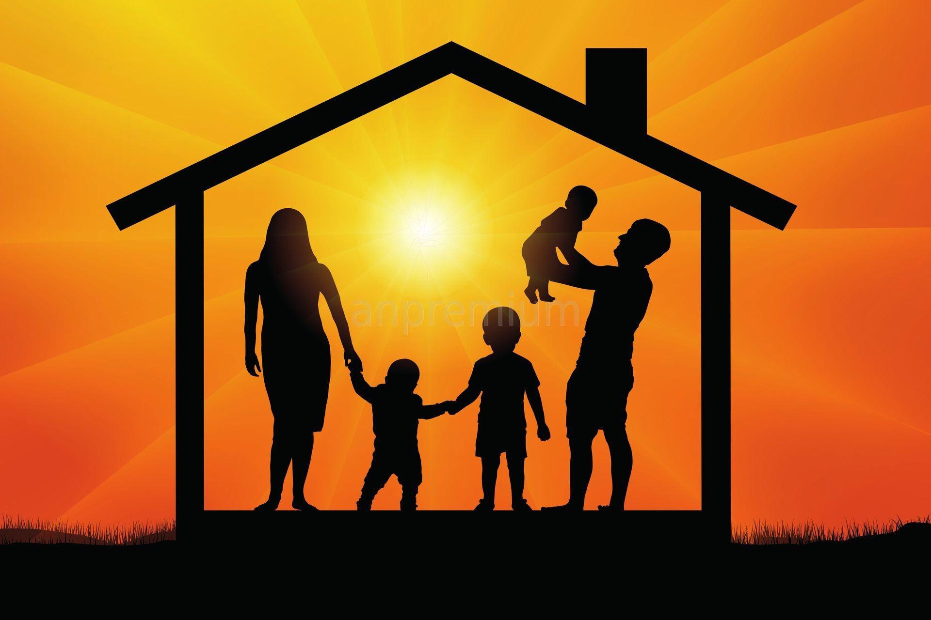 Проблемы и перспективы современной семьи - 1